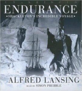 Endurance, by Alfred Lansing