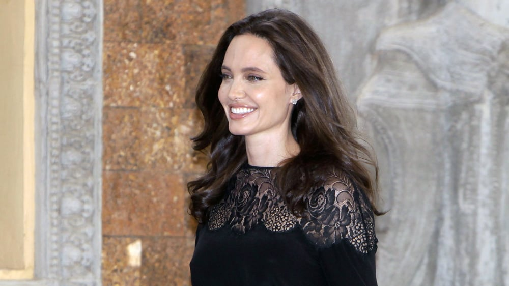 Angelina Jolie Starring in 'Those Who Wish Me Dead'