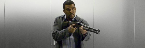 Tyler Perry Joins Angelina Jolie in Taylor Sheridan's Next Film