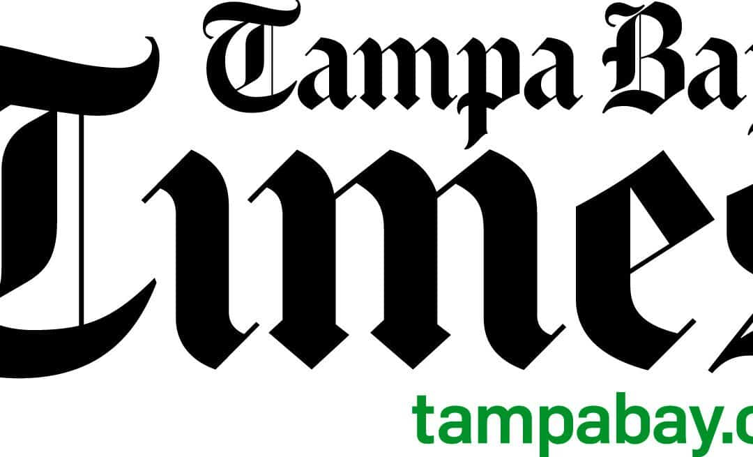 Tampa Bay Times on THE CHILL